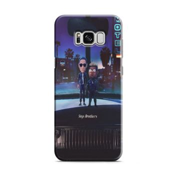 G-Eazy and Carnage Step Brothers EP Samsung Galaxy S8 | Galaxy S8 Plus Case