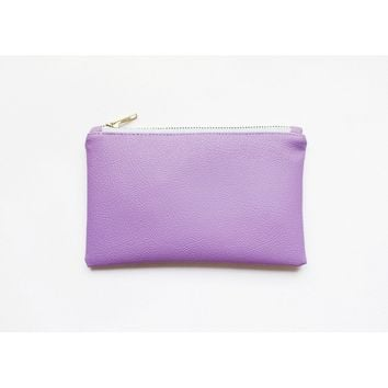 Statement Clutch - Purple Bliss by VIDA VIDA Clearance The Cheapest wcxFTEiNx