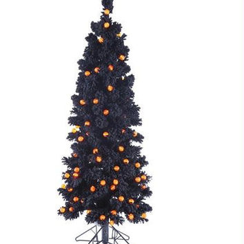 "Halloween Tree - 54 ""  - 231 Tips"