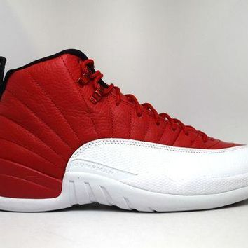 Air Jordan 12 Retro Alternate Basketball Shoes