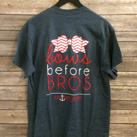 Southern Darlin': Bows Before Bros