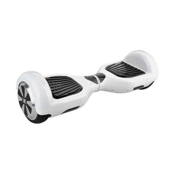 """Electric Scooter Hoverboard Denver Electronics DBO-6550 6,5"""" White"""