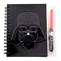 Darth Vader Journal and Pen Set