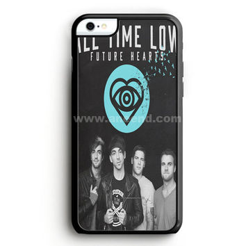 All Time Low Music Band iPhone 6S Plus Case  | Aneend.com