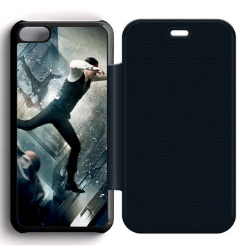Inception Zero Gravity Flip iPhone 5C Case
