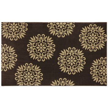 Mohawk Home EverStrand Braxton Floral Rug - 3' x 5'