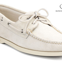 Men's Sperry Top-Sider Authentic Original Boat Shoe by Made in Maine