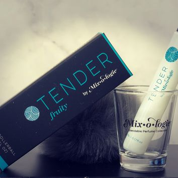 Mixologie Blendable Roll-On Perfume Collection - Tender