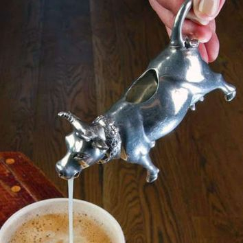 Mabel Cow Creamer