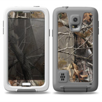 The Real Tree Camouflage Skin for the Samsung Galaxy S5 frē LifeProof Case