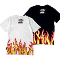 """Thrasher"" Unisex Casual Short Sleeve Shirt  Tee Top Blouse  G-A-GHSY"