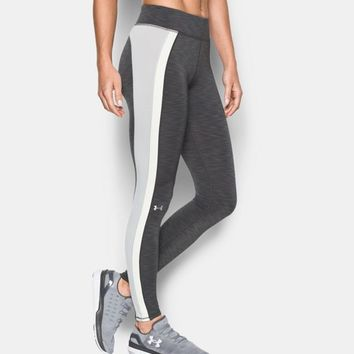 Women's UA ColdGear® Legging | Under Armour US