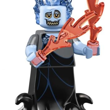 Disney Lego Minifigures Series 2 Hades from Hercules Movie New Opened Foil