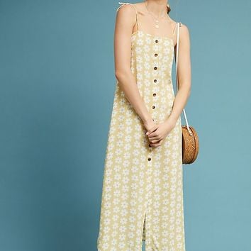 Faithfull Daisy Midi Dress