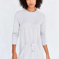 Silence + Noise Hudson Sweatshirt Dress - Urban Outfitters