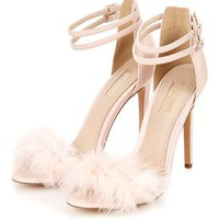 REESE Feather Shoe - Shoes