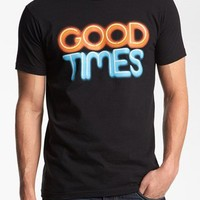 Bowery Supply 'Good Times' Graphic T-Shirt | Nordstrom