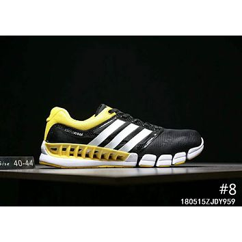 Adidas CC Revolution Breathable Men and Women Fashion Running Shoes F-XYXY-FTQ #8