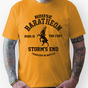Team Baratheon Unisex T-Shirt