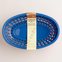 Burger Baskets, Set of 6 - World Market