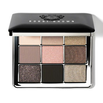 Sterling Nights Eye Palette | BobbiBrown.com