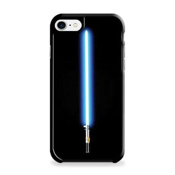 Stars Wars lightsaber blue iPhone 6 | iPhone 6S Case