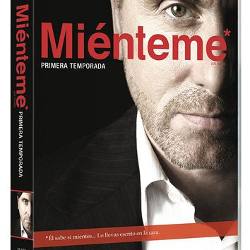 Mienteme (1ª temporada) [DVD]: Amazon.es: Tim Roth, Brendan Hines, Kelli Williams, Mekhi Phifer, Kristen Ariza, Hayley Mcfarland, Varios: Cine y Series TV
