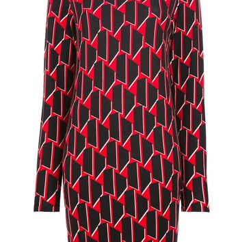 Diane Von Furstenberg 'Kivel Two' tunic