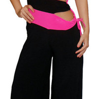 Admissible (Black/Pink)-Great Glam is the web's top online shop for trendy clubbin styles, fashionable party dress and bar wear, super hot clubbing clothing, stylish going out shirt, partying clothes, super cute and sexy club fashions, halter and tube top