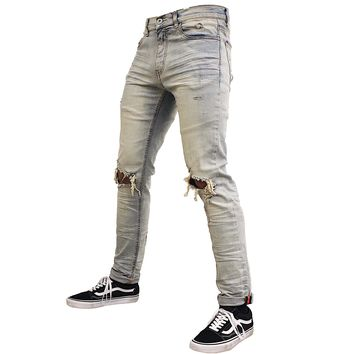 Marco Distressed Jeans