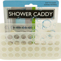 shower caddy with suction cups Case of 12