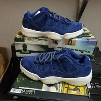 Air Jordan 11 Low Re2pect Av2187 441