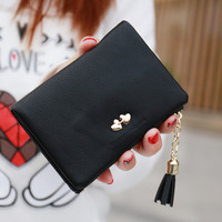 Fashion women wallets High quality small wallets