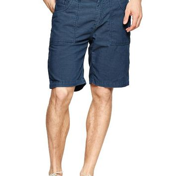 Gap Men 1969 Cord Surf Shorts 9""