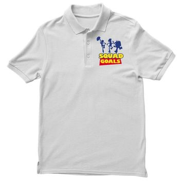 Toy Story Squad Goals Polo Shirt