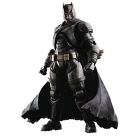 Batman v Superman: Dawn of Justice: Play Arts Kai Armored Batman Action Figure