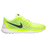 Men's Nike Free 5.0 Running Shoes | Finish Line