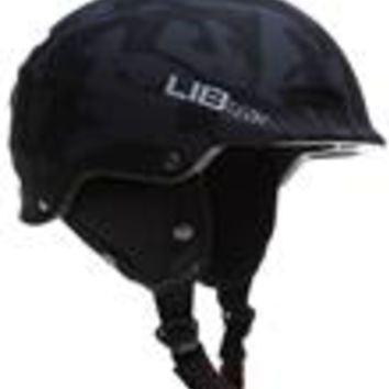 Lib Tech Burtner Brain Helmet