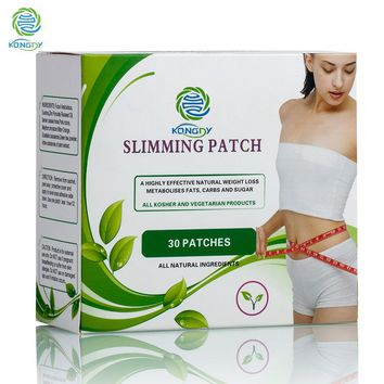Health Care Slimming Patch 60 Pieces