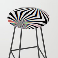 Hypno Bar Stool by duckyb