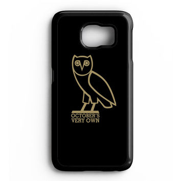 OVOXO October's Very Own Samsung Galaxy S6 Case