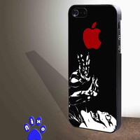 Anime Death Note Ryuk Shinigami 2 for iphone 4/4s/5/5s/5c/6/6+, Samsung S3/S4/S5/S6, iPad 2/3/4/Air/Mini, iPod 4/5, Samsung Note 3/4 Case **