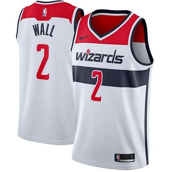 John Wall Jersey - Washington Wizards - NBA