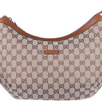DCCKUG3 Gucci women's shoulder bag original gg supreme beige