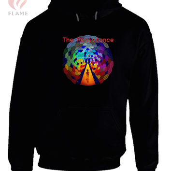 The Muse Lego Resistance Hoodie