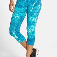 Women's New Balance 'Premium Performance' Capris,