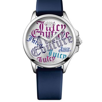 Navy Blue Jetsetter by Juicy Couture, O/S