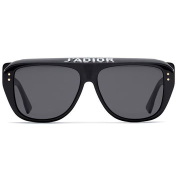 Club 2 Detachable Visor Sunglasses