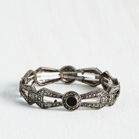 Luxe Museum Meeting Bracelet by ModCloth