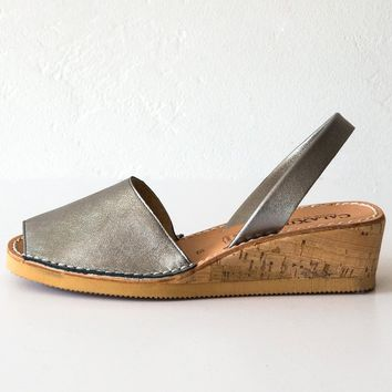 calaxini chine sandal sandals from spain